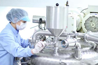 سود پرک در صنایع شیمیایی